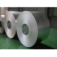 China JIS AISI 304 Cold Rolled Steel Coil 300 Series Finish BA 2B , Thickness 0.3mm - 2.0mm wholesale