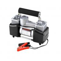 China 12 Volt 150 PSI Metal Air Compressor Pump For Sale One Year Warranty on sale