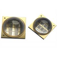 China 60 Degrees Quartz Glass Ir Light Emitting Diode 20w 30w 50w 940nm 850nm Super Bright wholesale