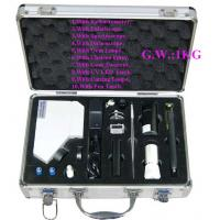 Buy cheap Professional Gemologist Appraiser Needs A set of Gem Testing Toolkit from wholesalers