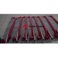 China High quality NJQ series mud guns for drilling fluid system at oilfield wholesale