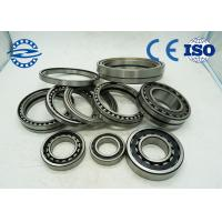 China Easy Installation Excavator Bearing C2217V High Speed Ball Bearings For Grinding Machine on sale