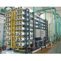 China Drinking Water Purification RO Water Treatment Systems SUS304 Fully Automatic on sale