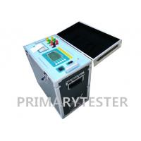 China 3 phase Coil Resistance Tester wholesale