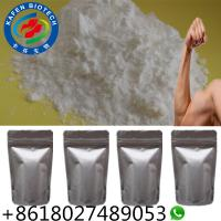 Muscle Growth Steroids Powder Halotestin CAS: 76-43-7 Powder For Athlete Training