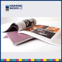 China Elegant matte paper FSC inks paperback book printing with Coated art Paper wholesale