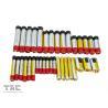 China Long Life E-cig Big Battery LIR08570 With CE ROHS  FDA wholesale