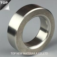 China Oil and gas industry wear and corrosion resistant stellite 6 valve seat wholesale