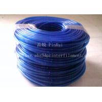 Quality Durable Non - toxic PU Plastic Flexible Hose For Industrial Equipment for sale