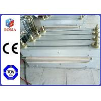 Rubber Conveyor Belt Splicing Machine Easy Installation With Long Using Life