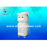 China Body Hair Removal Tattoo Removal Lasers Machines , Skin Rejuvenation Equipment wholesale