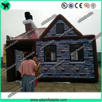 China Inflatable Pub House,Inflatable Bar House,Inflatable House Tent wholesale