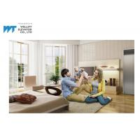 China Energy Saving Residential Home Elevators 2.2KW Low Power For Villa / Home Building on sale
