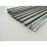 China Hot selling galvanized u beam steel U channel structural steel c channel / C profil price on sale