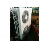 China 6HP Refrigeration Condensing Unit Air Cooled Stainless Steel Cold Room Chiller Unit wholesale