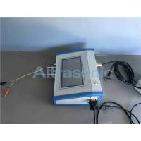 Quality Transducer Characteristics Measuring Instrument With Powerful ARM Processor / Ultrasonic Impedance Analyzer for sale