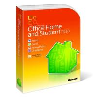 China Retail Version Microsoft Office Home And Student 2010 , Microsoft Office 2010 Product Key wholesale