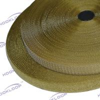 China Strong Sticky Hook And Loop Fastening Tape For Clothing 12.5 - 180mm Width on sale