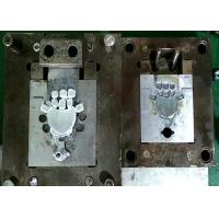 China D60 grommet cover die casting mold with environment friendly finish treatment on sale