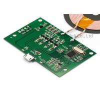 China Electric Universal Wireless Charging Module 5V 2A Input With 73% Efficiency wholesale