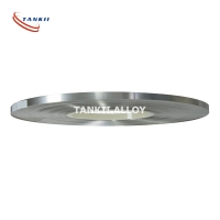 China Bright Annealing Ribbon Nicr Alloy Oxidation Resistance For Ironing Machines wholesale