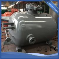 China Nitrogen Machine System Natural Gas Storage Tank Carbon Steel / Stainless Steel wholesale