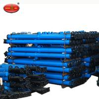 China Underground DN Inner Injection Single Hydraulic Prop For Sale wholesale