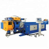 China Customized Pipe Bending Machine , Durable Pipe Bending Equipment wholesale