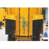 China Huge Several Augers Feed Mixer Wagon Feed Processing Equipment 8860kgs wholesale