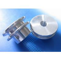 China Aluminum Non Standard Precision CNC Turned Parts For Home Audio Video wholesale