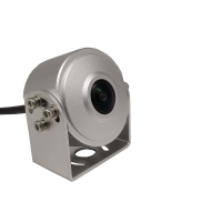 China 180 degree waterproof Car camera,IP67,star light, Aluminum Alloy,own private model factory wholesale