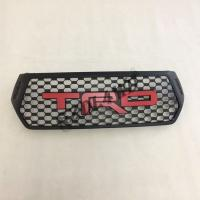Buy cheap 4WD Accessories ABS Plastic Auto Front Grill Mesh For Toyota Hilux Revo Rocco from wholesalers