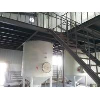 Steel High Purity Skid Mounted 40m3/h Acetylene Plant With C2H2 Generator
