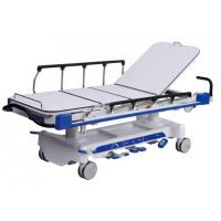 China Five function Hydraulic stretcher trolley on sale