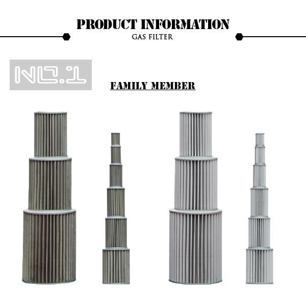Filter Element Manufacturer