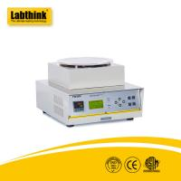 Quality Digital Package Testing Equipment Automatic Film Shrinkage Tester ASTM D2732 for sale