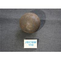 Quality High Precision Steel Balls For Ball Mill / Grinding Steel Ball for Mine Dressing for sale