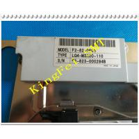 Buy cheap F2-82 LG4-M2A00-120 SMT Feeder For Ipulse F2 Machine Original used from wholesalers