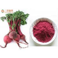 China Characteristic Taste Beet Root Powder Effective In Lowering High Blood Pressure wholesale