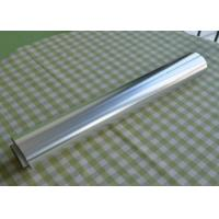 China 100% Recycle Aluminum Foil 30M Length , Aluminium Kitchen Foil Roll 440mm Width wholesale