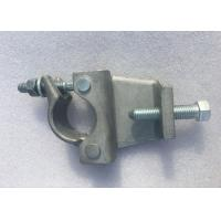 Quality Forged UK Australia type Scaffolding Double Coupler beam coupler clamp for sale
