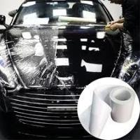 China Scratch proof self repair clear Japanese TPH material auto body protection film wholesale