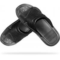 China Black Anti Static Shoes Comfortable ESD EVA Compound Moulding Slippers wholesale