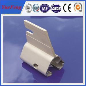 China anodized aluminium cnc parts milling,China factory cnc machining aluminium parts wholesale