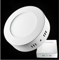 China 6W surface mounted round light led downlight high efficiency wholesale