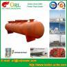 China SA516GR70 Steel steam boiler mud drum ASME wholesale