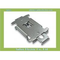 China Metal Solid State Relay Clip FHSD35 Din Rail Mounting Clips wholesale