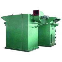 China Simple Structure Dust Collection System / Pulse Bag Filter Reliable Operation wholesale