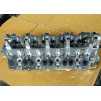 China Auto Spare Parts Engine Cylinder Head ,  Aluminium Mazda Cylinder Head on sale