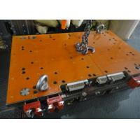 Quality OEM & ODM Hot Runner Tooling For Plastic Injection Moulding Parts Making for sale